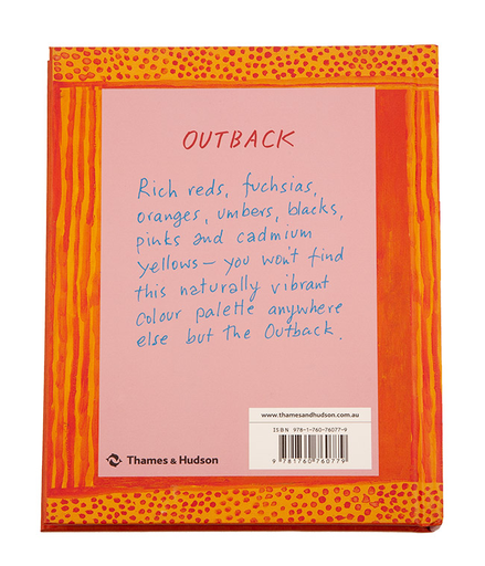 Ken Done - Outback - Hardcover