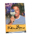 Ken Done - A Life Coloured In - Softcover